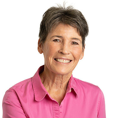 Kathleen McGrath Williams